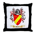Soria Throw Pillow