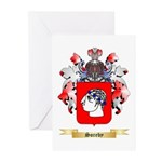 Soreby Greeting Cards (Pk of 10)