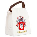Soreby Canvas Lunch Bag