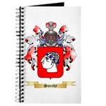 Soreby Journal