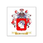 Sorbey Square Sticker 3