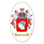 Sorbey Sticker (Oval 10 pk)