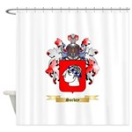 Sorbey Shower Curtain
