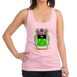 Songster Racerback Tank Top