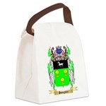 Songster Canvas Lunch Bag