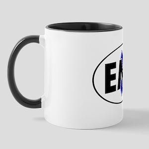 EMT Oval w/SOL Mug