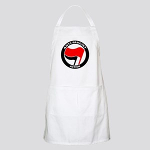 Anti-Fascist Action Apron