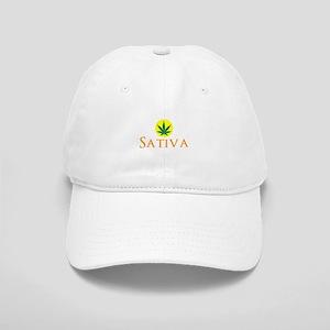 SATIVA Baseball Cap