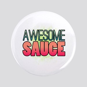 Awesome Sauce Button