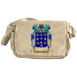 Somervail Messenger Bag