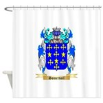 Somervail Shower Curtain