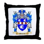 Somers Throw Pillow