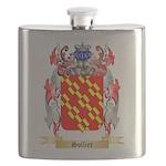 Sollier Flask