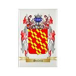 Solero Rectangle Magnet (100 pack)