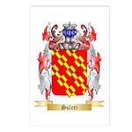 Soleri Postcards (Package of 8)