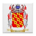 Soleri Tile Coaster