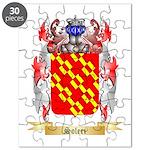 Soleri Puzzle