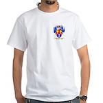 Soler White T-Shirt