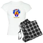 Soler Women's Light Pajamas