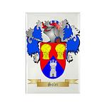 Soler Rectangle Magnet (100 pack)