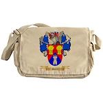 Soler Messenger Bag