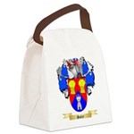 Soler Canvas Lunch Bag