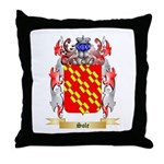 Sole Throw Pillow