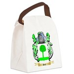 Solc Canvas Lunch Bag