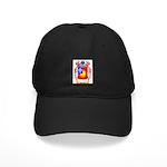 Solass Black Cap