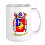 Solass Large Mug
