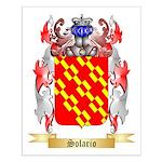 Solario Small Poster