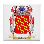 Solario Tile Coaster