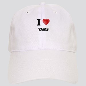 I love Yams Cap