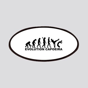 Evolution Capoeira Patch