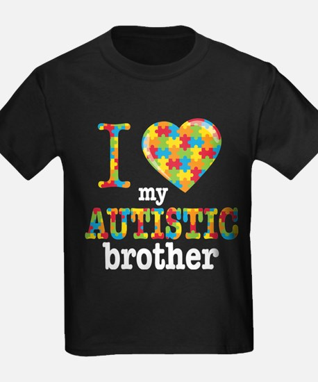 Autistic Brother T