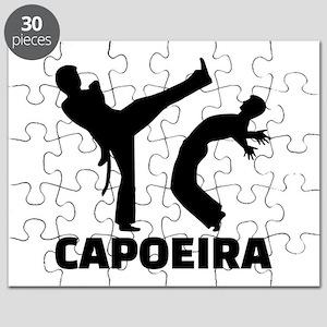 Capoeira Puzzle