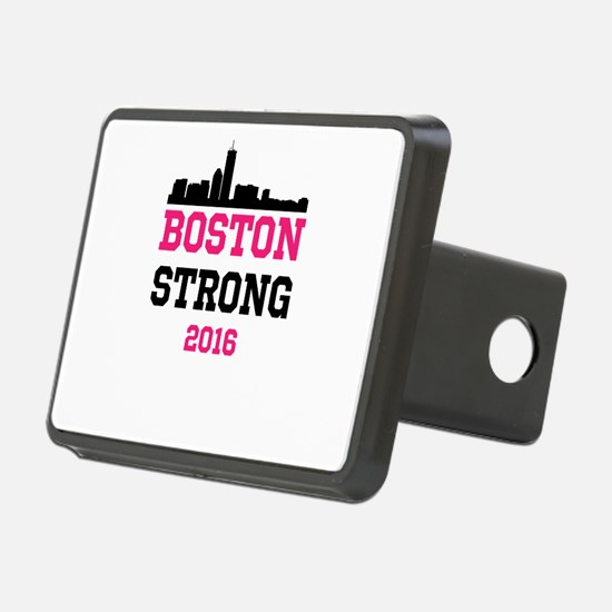 Boston Strong 2016 Hitch Cover