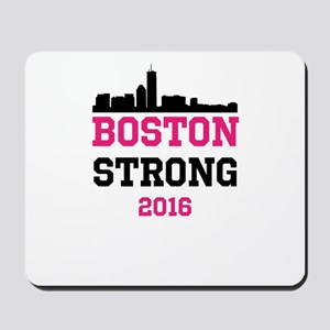 Boston Strong 2016 Mousepad