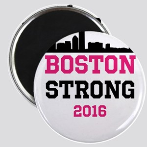 Boston Strong 2016 Magnets