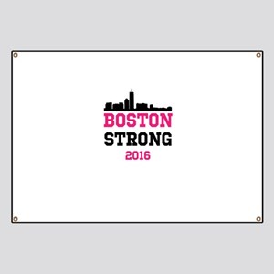 Boston Strong 2016 Banner
