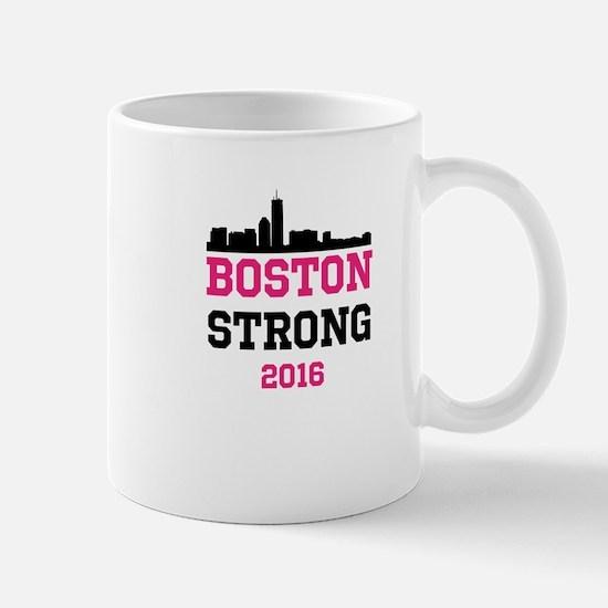 Boston Strong 2016 Mugs
