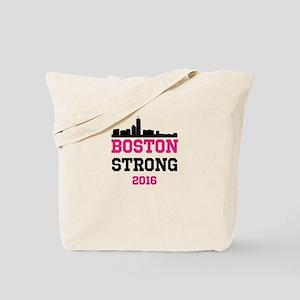 Boston Strong 2016 Tote Bag