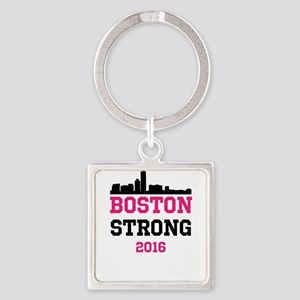 Boston Strong 2016 Keychains