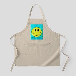 SMILEY SMILEY SMILEY Apron