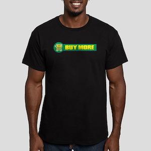 Buy More Logo T-Shirt