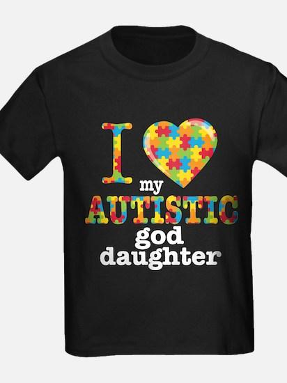 Autistic Goddaughter T
