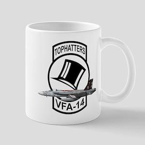 VFA-14 Tophatters Mug