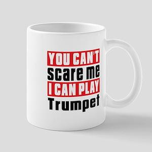 I Can Play Trumpet Mug