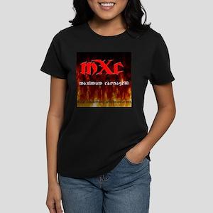 MXC Women's Dark T-Shirt