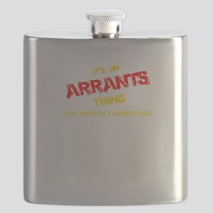 It's ARRANTS thing, you wouldn't understand Flask